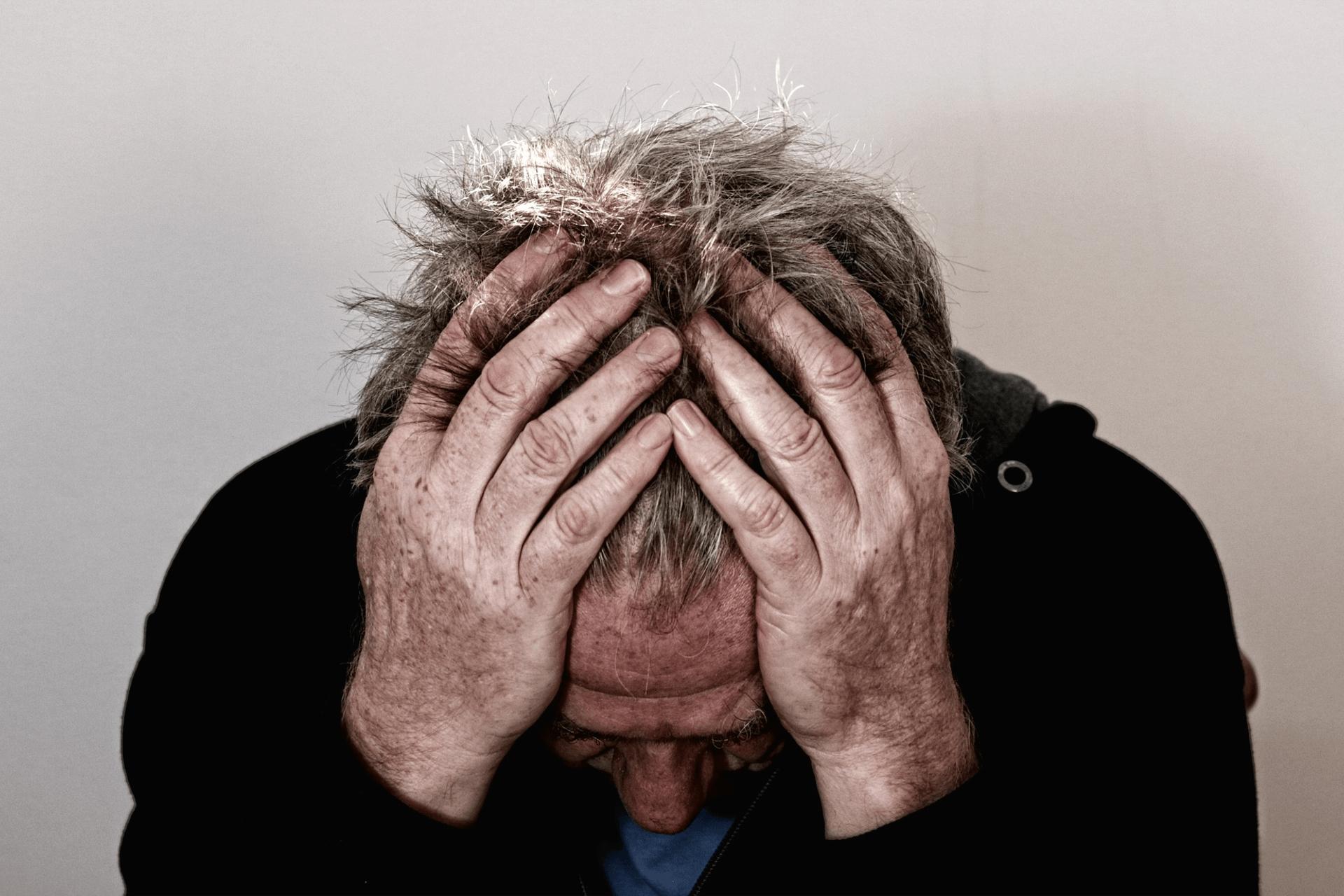 #GaK2018 | Woche 4: Frustriert daheim!
