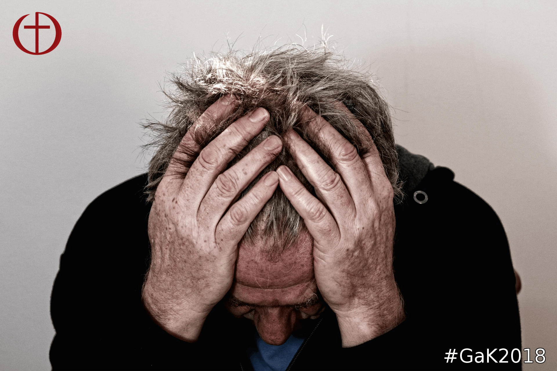 #GaK2018 | 4. Woche: Frustriert daheim!