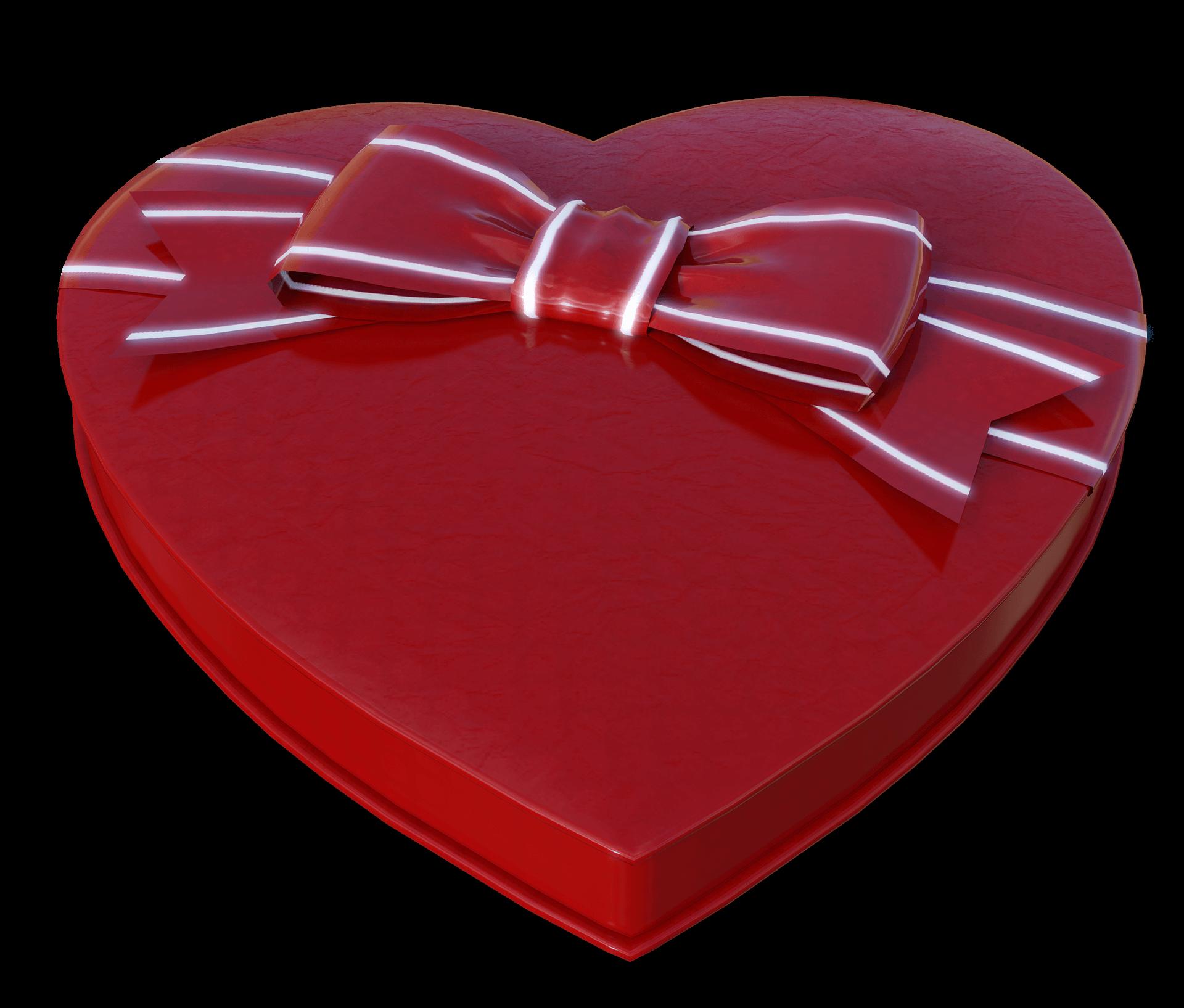 Symbolbild: Mit Liebe verpackt